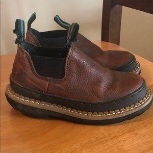 George Boot Romeos